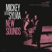 New Sounds de Mickey and Sylvia