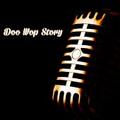 Doo Wop Story (200 Original Recordings) von Various Artists