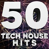 50 Tech House Hits by Various Artists