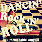 Dancin' Rock 'n' Roll de Various Artists