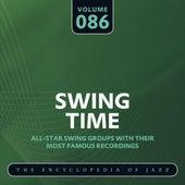 Swing Time - The Encyclopedia of Jazz, Vol. 86 de Various Artists