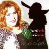 Sentimiento Mexicano by Nena Leal