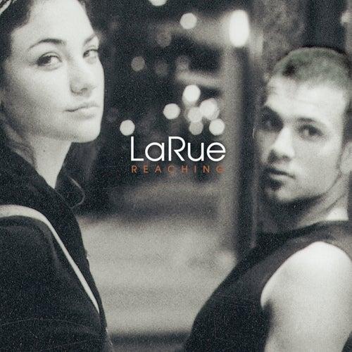 Reaching by LaRue