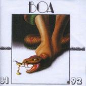 81 Do 92 by BoA