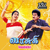 Vaasugi (Original Motion Picture Soundtrack) by Various Artists