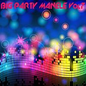 Big Party Manele, Vol. 7 de Various Artists