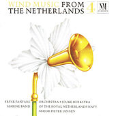 Wind Music From the Netherlands 4 de Various Artists