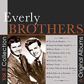 6 Original Albums Everly Brothers, Vol. 3 by The Everly Brothers