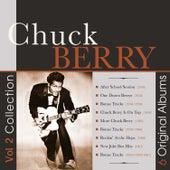 6 Original Albums Chuck Berry, Vol.2 van Chuck Berry