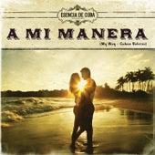 A Mi Manera de Various Artists