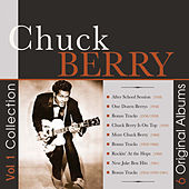 6 Original Albums Chuck Berry, Vol.1 van Chuck Berry