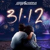 31/12 - Single de Jorge & Mateus