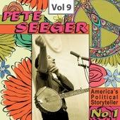 America's Political Storyteller No 1, Vol.9 de Almanac Singers