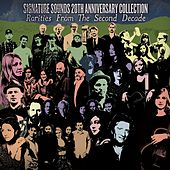 Signature Sounds 20th Anniversary Collection: Favorites and Rarities from the Second Decade by Various Artists