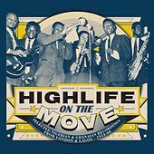 Highlife on the Move: Selected Nigerian & Ghanaian Recordings from London & Lagos 1954-66 von Various Artists