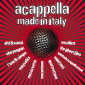 A Cappella Made In Italy de Various Artists