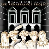 The Renaissance Project by Various Artists