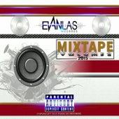 Evanlas Records Mixtape, Vol. 2 by Various Artists