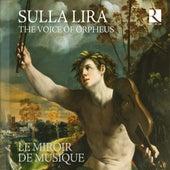 Sulla Lira: The Voice of Orpheus de Various Artists