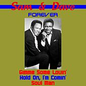 Sam & Dave Forever by Sam and Dave