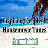 Inspiring Deeptech Housemusic Tunes de Various Artists