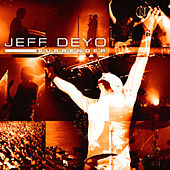 Surrender by Jeff Deyo