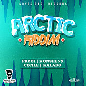 Arctic Riddim by Various Artists