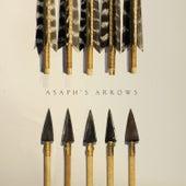 Asaph's Arrows by Kings Kaleidoscope