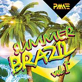 Summer Brazil, Vol.1 - EP de Various Artists