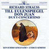 Strauss: Till Eulenspiegels lustige Streiche - Don Juan - Duett-Concertino by Various Artists