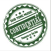 Confidential Riddim by Various Artists