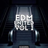 EDM United, Vol. 1 by Various Artists