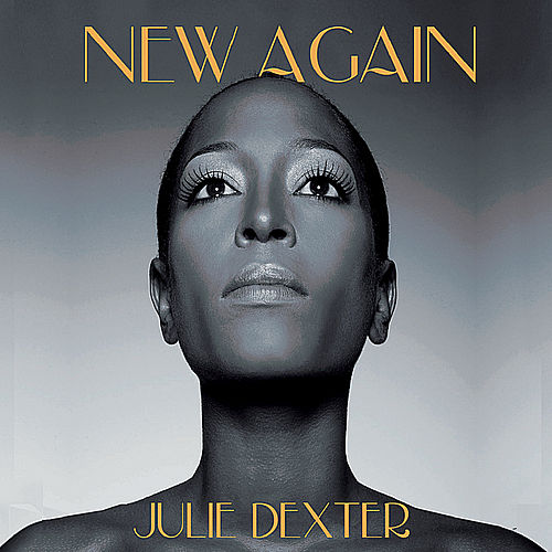 New Again by Julie Dexter