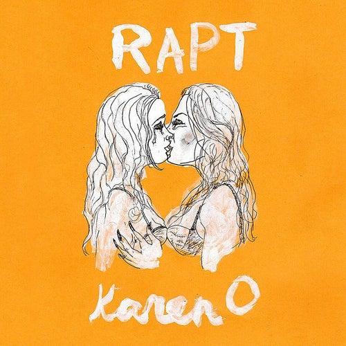 Rapt (TRZTN Remix) by Karen O