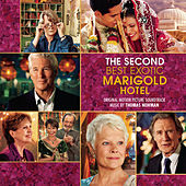 The Second Best Exotic Marigold Hotel (Original Motion Picture Soundtrack) by Thomas Newman
