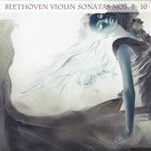 Beethoven Violin Sonatas Nos. 1 - 10 by Arthur Grumiaux