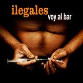 Voy al Bar de Ilegales