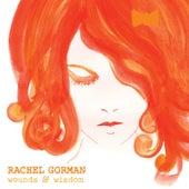 Wounds & Wisdom EP by Rachel Gorman