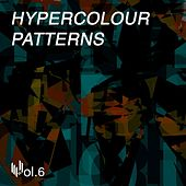 Hypercolour Patterns Volume 6 de Various Artists