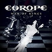 War Of Kings (Single Standard Version) von Europe