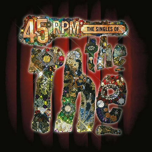 45 RPM: The Singles by The The