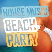 House Music Beach Party de Various Artists