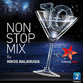 Non Stop Mix by Nikos Halkousis 10 von Various Artists