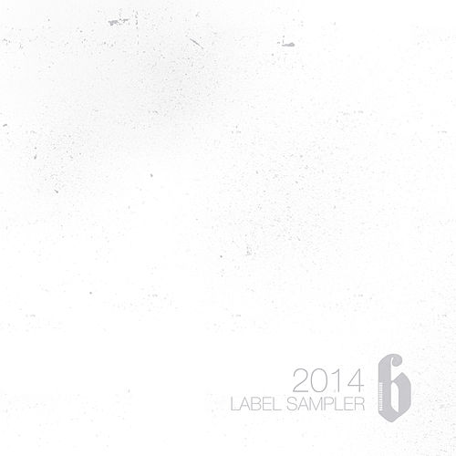 Basick Sampler 2014 by Various Artists