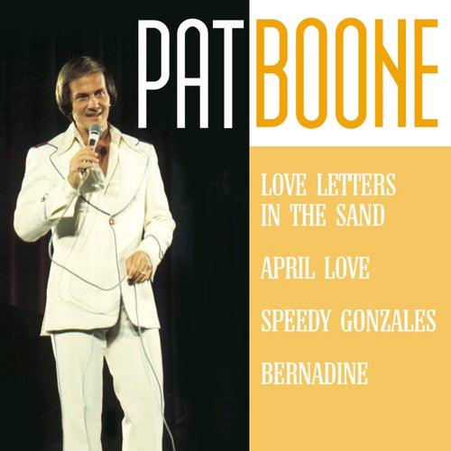 Pat Boone by Pat Boone