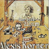 The Lost Album by Alexis Korner