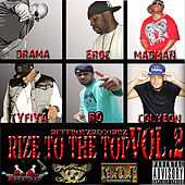 Rize to the Top, Vol.2 de Various Artists