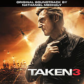 Taken 3 (Bande originale du film) de Various Artists