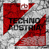 Techno Austria by Various Artists