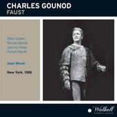 Gounod: Faust (Live) de Various Artists